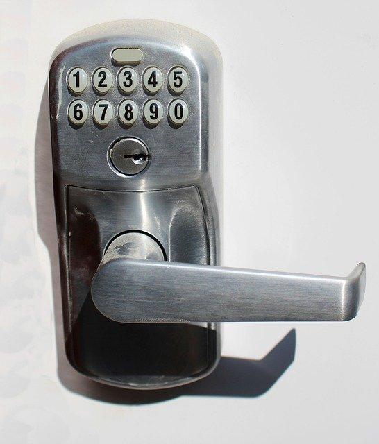 Les serrures connectées : une sécurité assurée